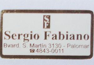 Sergio-Fabiano